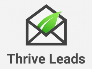 thrive leads extension popup wordpress