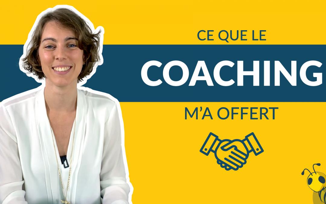 Se faire coacher pour réussir en business ?